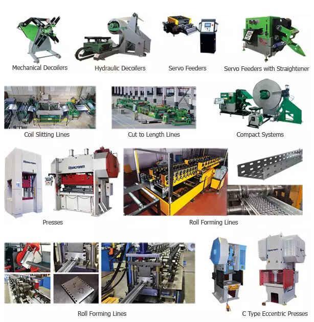 Sacfrom machines